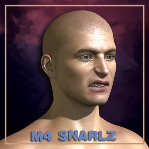 M4 Snarlz - click to download -