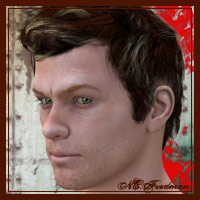 Dexter-face - click to download -
